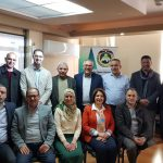 Kick of Meeting (Ramallah2)