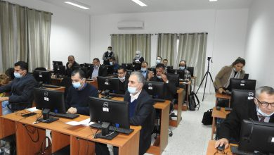 Photo of Launch of the 1st Capacity-Building BENEFIT Workshop